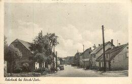ROHRBACH LES BITCHE Rue Centrale - Autres Communes