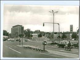 Y16908/ Wismar An Der Dr.-Leber-Straße 1979 AK - Deutschland
