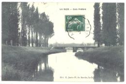 CPA 72 - LA SUZE (Sarthe) - Coin Préféré - La Suze Sur Sarthe