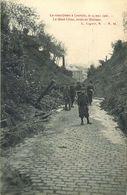 BELGIQUE  LOUVAIN  Le Cataclysme  14 Mai 1906  Le Mont Cesar - Other