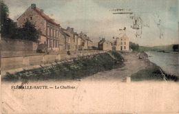 Flemalle Haute - Le Chaffour - Flémalle
