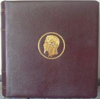 CERES - Reliure PRESIDENCE/FRANCE 045 S - BORDEAUX (REF. 045 S Bordeaux) - Album & Raccoglitori