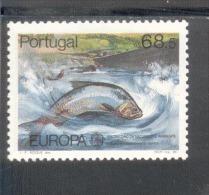 1690 CEPT Natur- Und Umweltschutz MNH ** Postfrisch - 1910-... Republik