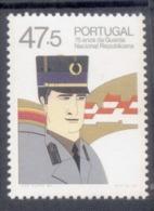 1702 - 1703 Nationalgarde Ingenierusverband MNH ** Postfrisch - 1910-... Republik