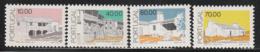 PORTUGAL - N°1690/3 ** (1987) Série Courante - 1910-... Republik