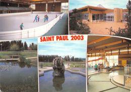 26-SAINT PAUL TROIS CHATEAUX-N° 4402-D/0013 - France