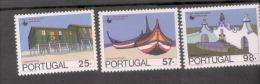 1710 - 1712 Tourismus MNH ** Postfrisch - 1910-... Republik