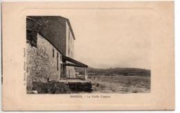 Bandol-La Vieille Caserne - Bandol