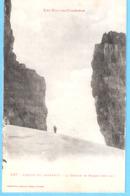 Cirque De Gavarnie (Hautes-Pyrénées)-+/-1910-La Brèche De Roland (2804m) - Gavarnie