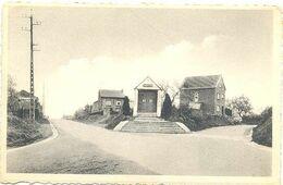 Fouron-le-Comte ('s-Gravenvoeren) (Voeren), Chapele Ste.-Anne - Belgio