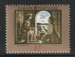 PORTUGAL - N°1911 ** (1992) Europa - 1910-... Republik