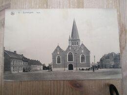 Zomergem Kerk Not Used - Zomergem