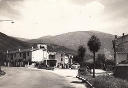 Veneto - Belluno - Quero - Via Roma   - F. Grande - Viagg - Anni 50 - Bella - Italie