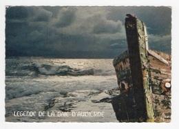 DF / 29 FINISTÈRE / AUDIERNE / LÉGENDE DE LA BAIE D'AUDIERNE / 1971 - Audierne