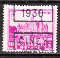 PRE5949C  Château De Bornem - Ciney 1930 - MNG - LOOK!!!! - Prematasellados