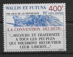 Wallis Et Futuna Poste Aérienne N°178 - Neuf ** Sans Charnière - TB - Aéreo