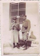Fotografia Due Militari - Guerra, Militares