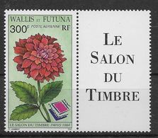 Wallis Et Futuna Poste Aérienne N°182 - Neuf ** Sans Charnière - TB - Aéreo