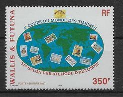 Wallis Et Futuna Poste Aérienne N°200 - Neuf ** Sans Charnière - TB - Aéreo