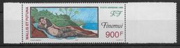 Wallis Et Futuna Poste Aérienne N°213 - Neuf ** Sans Charnière - TB - Aéreo