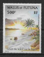 Wallis Et Futuna Poste Aérienne N°219 - Neuf ** Sans Charnière - TB - Aéreo