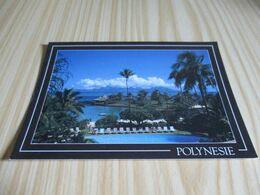 Polynésie Française - Vue Sur Moorea. - Polinesia Francese