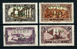 Siria (Francesa) Nº A-26/9 Nuevo* - Syrie (1919-1945)