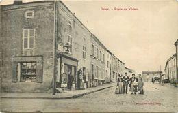 DELME Route De Viviers - France
