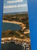 Trebeurden Pleumeur-Bodou - Tourism Brochures