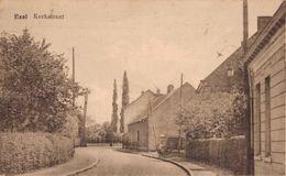 Exel Kerkstraat - Hechtel-Eksel