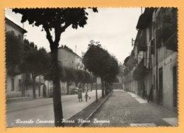 Rivarolo Canavese - Piazza Flavio Berrone - Andere