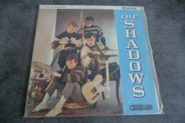 Disque - The Shadows - Columbia 33SX 1374 Mono - UK - 1961 - - Rock
