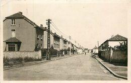 HAGONDANGE Rue Zamenhof - Hagondange