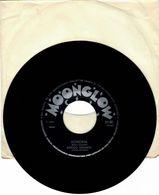 """ROCCO GRANATA. """"BIONDINA/NA VOTA CASCI, NA VOTA CANO."""" 1961. Original. - Vinyl-Schallplatten"""