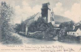 N.O.184  --   WALDHOFEN  A. D. YBBS   --  1910 - Waidhofen An Der Ybbs