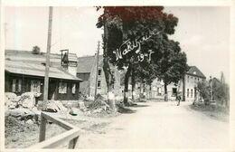 WALDHOUSE - Rue Principale - PHOTO 1947 - Autres Communes