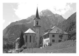 SAINT-COLOMBAN-DES-VILLARDS - L'église Saint-Colomban - France