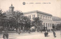 2A-AJACCIO-N° 4428-E/0393 - Ajaccio