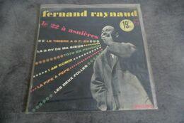 Disque - Fernand Raynaud - Le 22 A Asnières - Philips P 70.363 L - 1965 France - - Humor, Cabaret