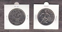 Monnaie De Paris : UEFA - EURO 2016 - Turquie - 2016