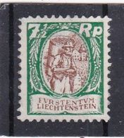 Liechtenstein, Lot Aus Nr. 67** (T 16938) - Neufs