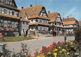 67-OBERSEEBACH-N° 4426-D/0179 - Sonstige Gemeinden
