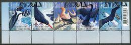 Südafrika South Africa Mi# 1862-6 Gestempelt(FDC/SST)/used/CTO - Fauna Birds - Ohne Zuordnung