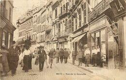 METZ Rue De La Doucette - Metz