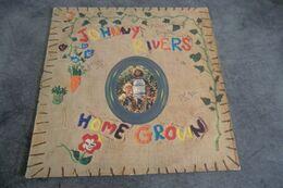 Disque - Johnny Rivers - Home Grown - U A R - UAS - 29253 - 1971 France - - Disco, Pop