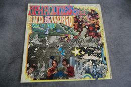 Disque - Aphrodites Child  End Of The World - (rain & Tears) - Mercury 138.350 NCY - 1968 France - - Rock