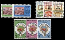 1973, Irak, 770-71 U.a., ** - Irak
