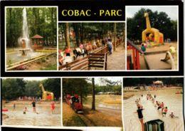 CPM Cobac Parc- Souvenir FRANCE (1022931) - Other Municipalities