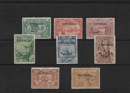 Macau. 1913. Choi C-202-09(x) Vasco De Gama, Mint No Gum. 1997 HK 1,500 - Macao