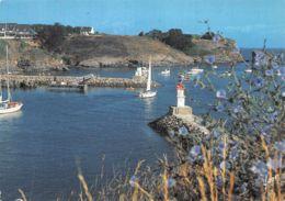 56-BELLE ILE EN MER-N° 4419-D/0123 - Belle Ile En Mer